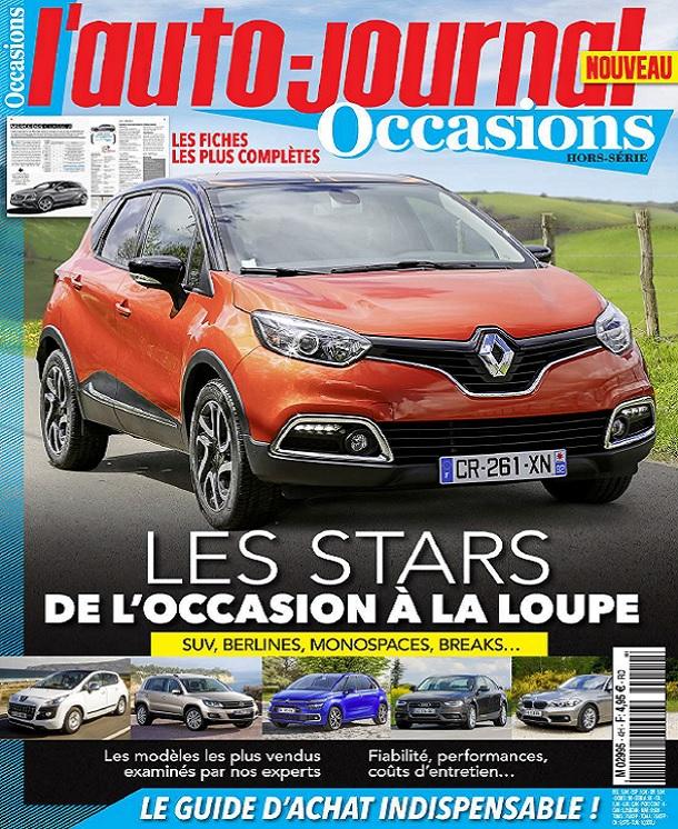 télécharger L'Auto-Journal Hors Série N°4 - Edition 2017