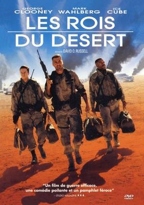 Les Rois du desert