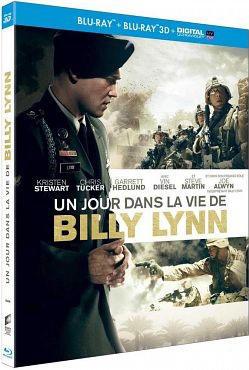 Un jour dans la vie de Billy Lynn BLURAY 1080p TRUEFRENCH