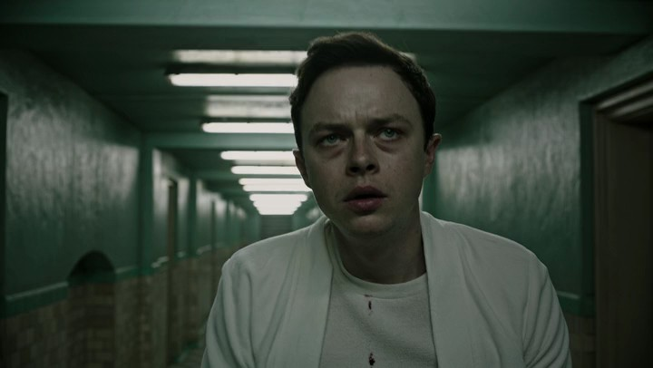 A Cure for Wellness(2016) image