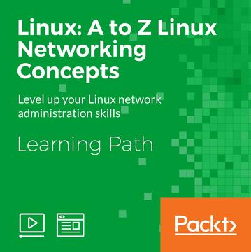 Linux: A to Z Linux Networking Concepts-P2P