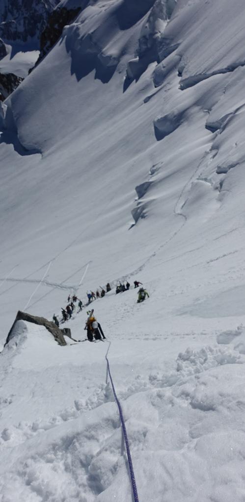 Mont-Blanc par les 3 Monts 170527082457792472