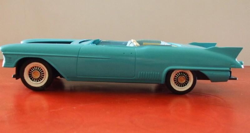 Cadillac Eldorado 1958 170528080557792566