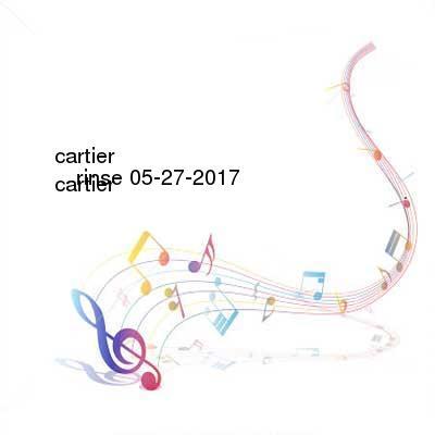 chatroulettebrasil.com Download Links for Cartier-Rinse-FM-05-27-2017-z0ne