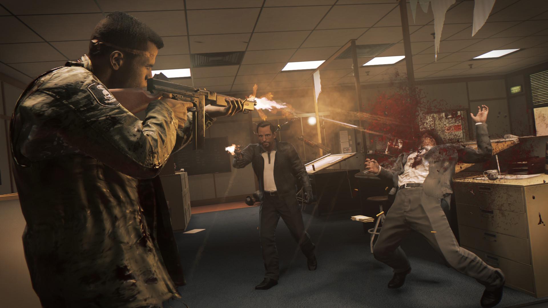 Mafia III : Stones Unturned image 1