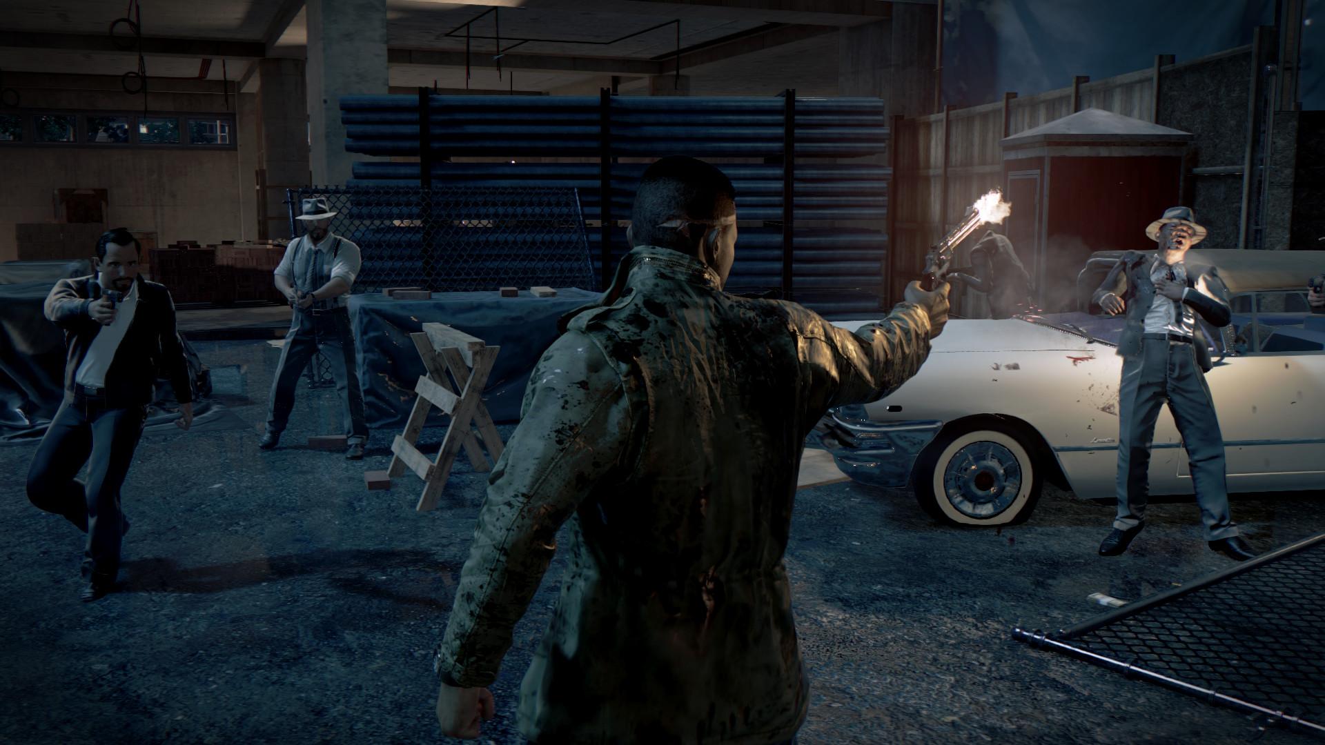 Mafia III : Stones Unturned image 3