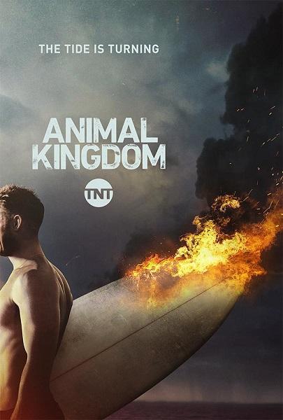 Animal Kingdom US {Sezon 02} (2017) PLSUBBED.720p.HDTV.XviD.AC3 / WTOPIONE NAPISY PL
