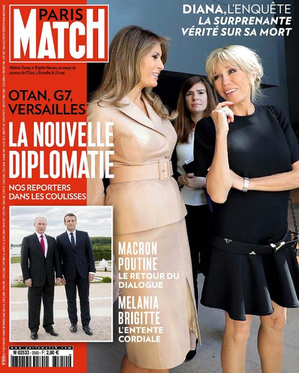 télécharger Paris Match N°3550 Du 1 Au 7 Juin 2017