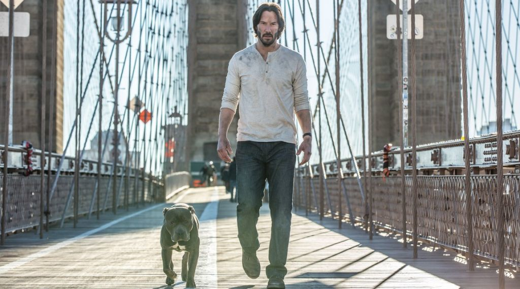 John Wick: Chapter 2 (2017) image