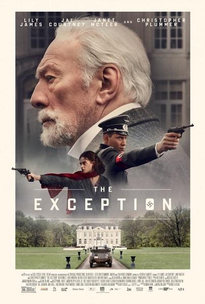 The Exception (2016) PL.SUBBED.WEB-DL.XViD-MORS | NAPISY PL