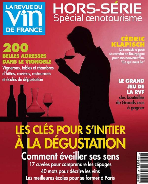 télécharger La Revue Du Vin De France Hors Série N°32 - Juin 2017
