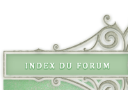 ART DESIGN Index du Forum