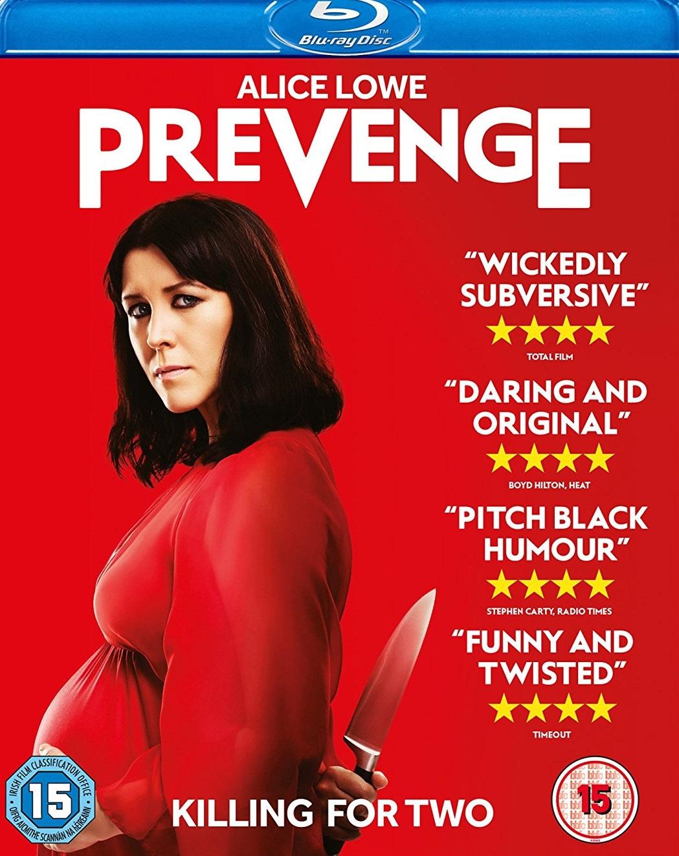 Prevenge (2016) poster image