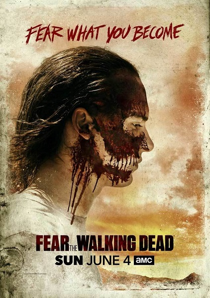 Fear the Walking Dead {Sezon 03} (2017) PLSUBBED.HDTV.XviD-AX2 / WTOPIONE NAPISY PL