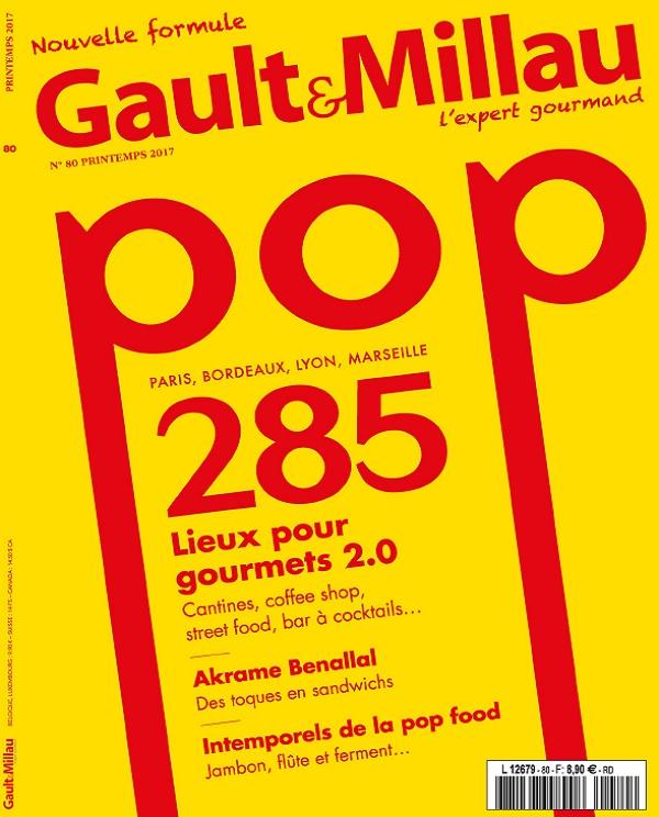 télécharger Gault et Millau N°80 - Printemps 2017