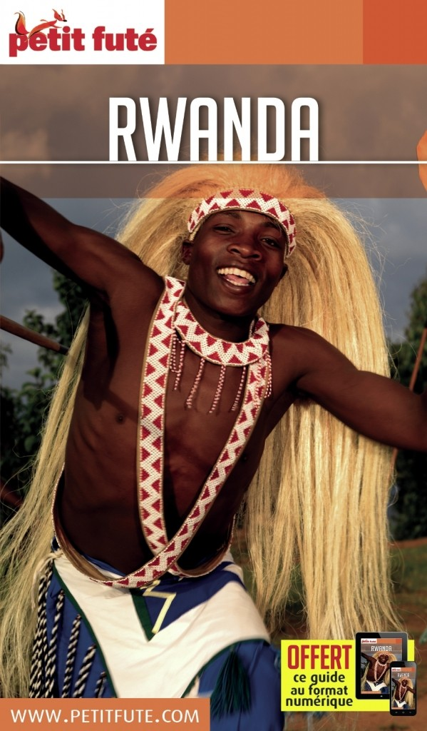 télécharger Petit Futé : Rwanda 2017