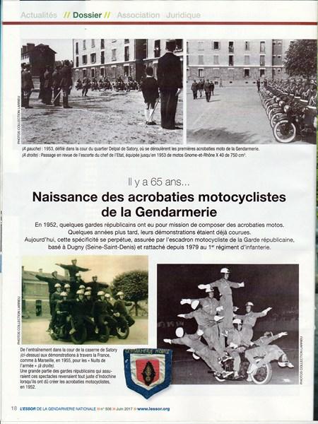 cinquantenaire des formations motos à Fontainebleau (1967-2017) 170607030904344349