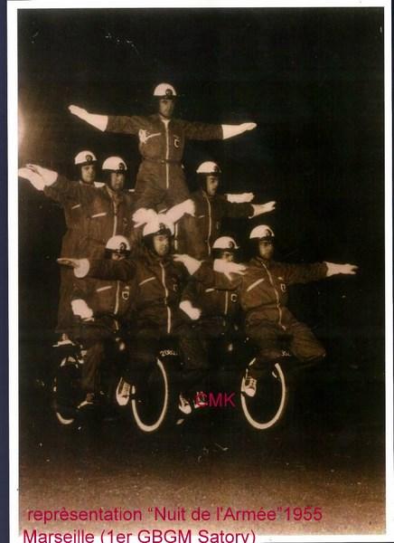 65e anniversaire de la création des 1eres acrobaties motos 170607040538991104