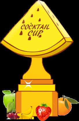 Cocktail Graph {Simple} 170607104010740272