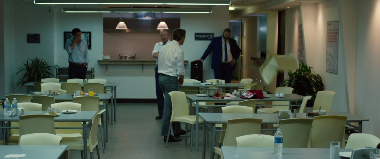 The Belko Experiment (2016) image