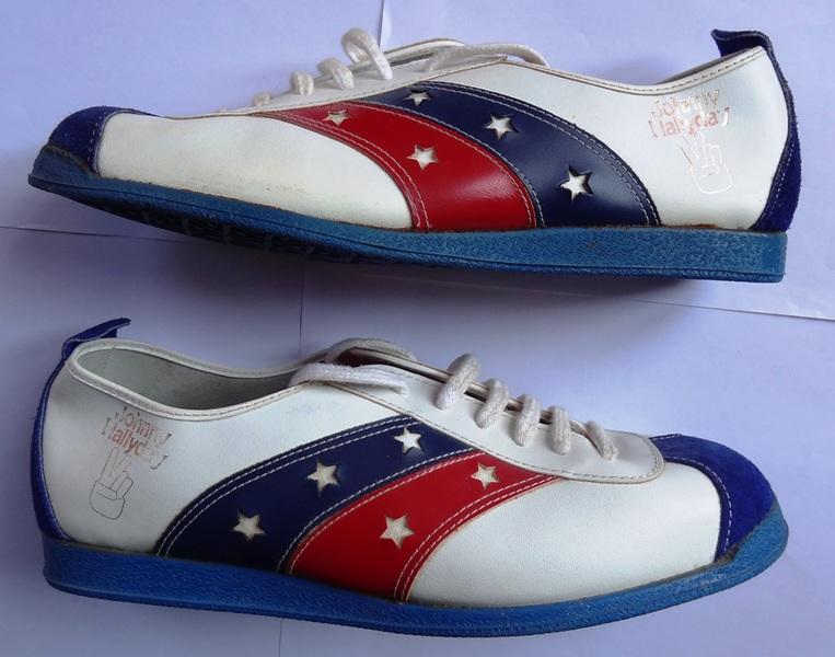 "Chaussures ""Johnny Hallyday"". 170609121947114002"