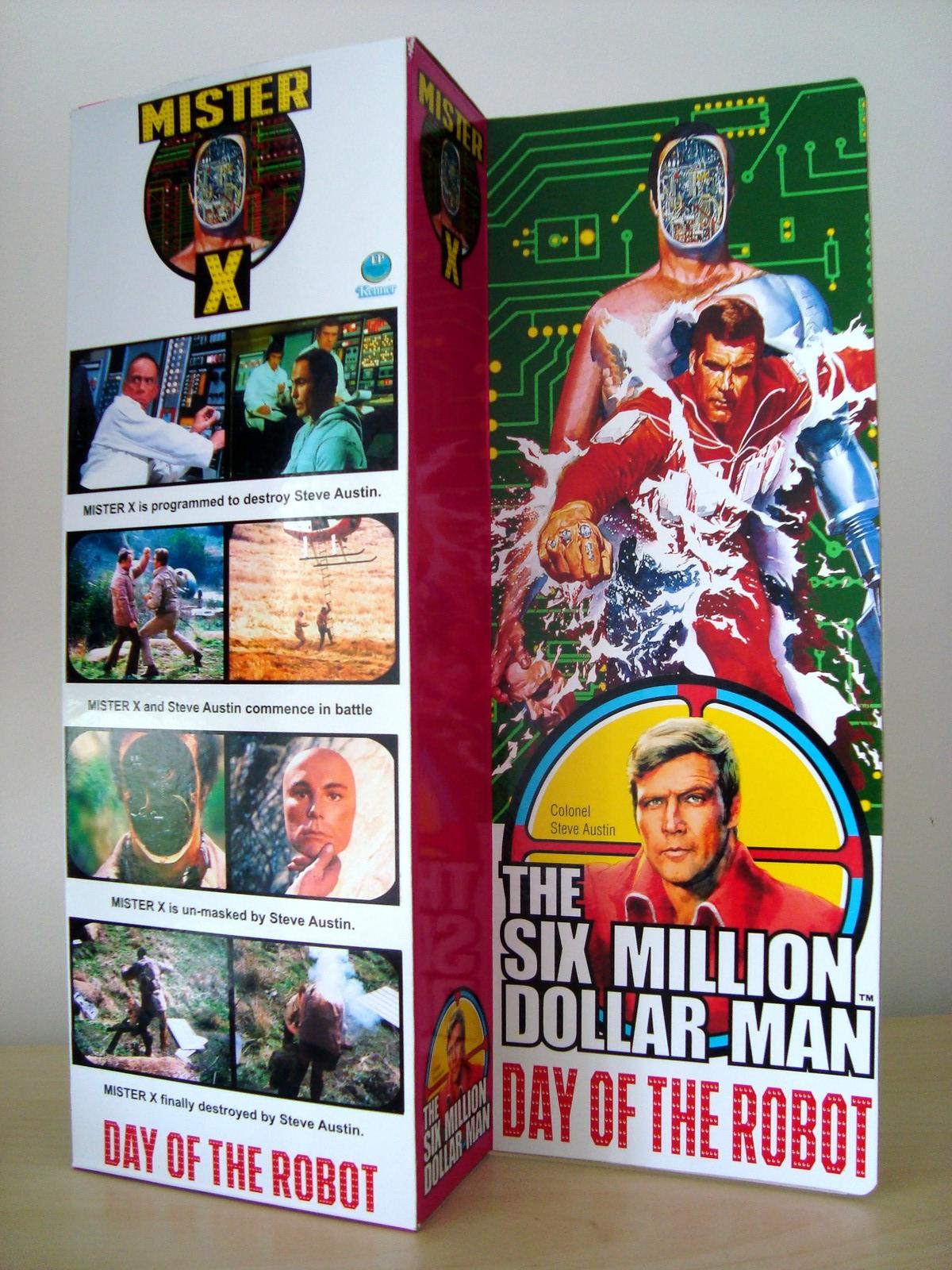 Steve Austin L'homme qui valait 3 milliards - KENNER MECCANO - Page 11 17060912285624633