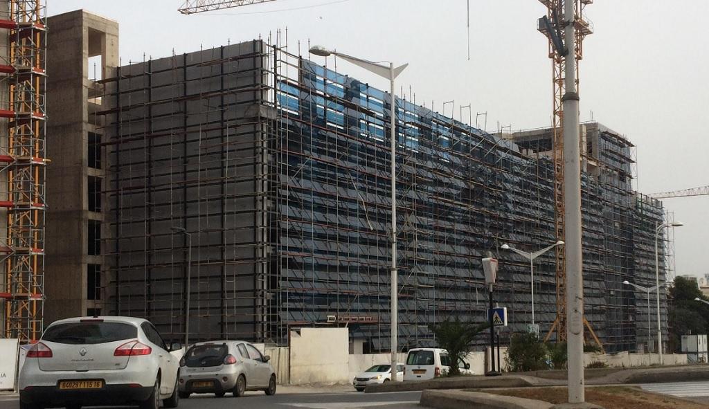 مشاريع المنشأت القاعدية بالجزائر - صفحة 11 170610022902506705