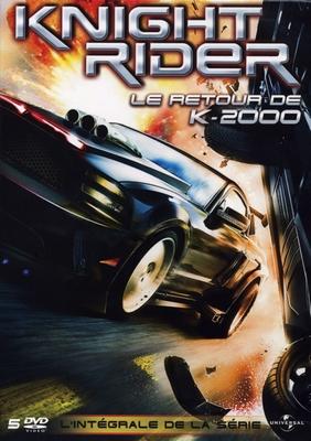 Le Retour de K2000 [ Intégrale ]