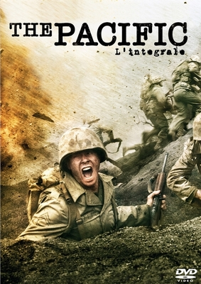 Band of Brothers : L Enfer du Pacifique