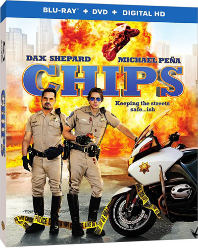 Chips poster image