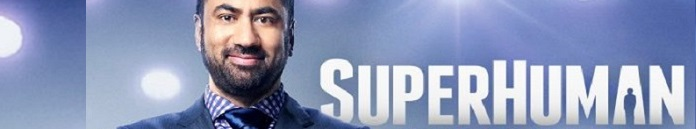 Poster for Superhuman