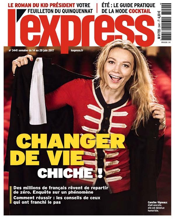 télécharger L'Express N°3441 Du 14 Au 20 Juin 2017