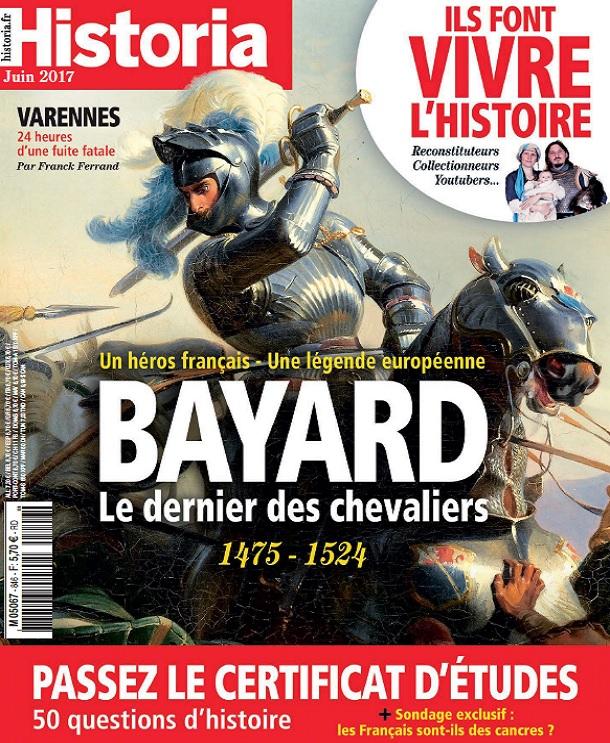 télécharger Historia N°846 - Juin 2017