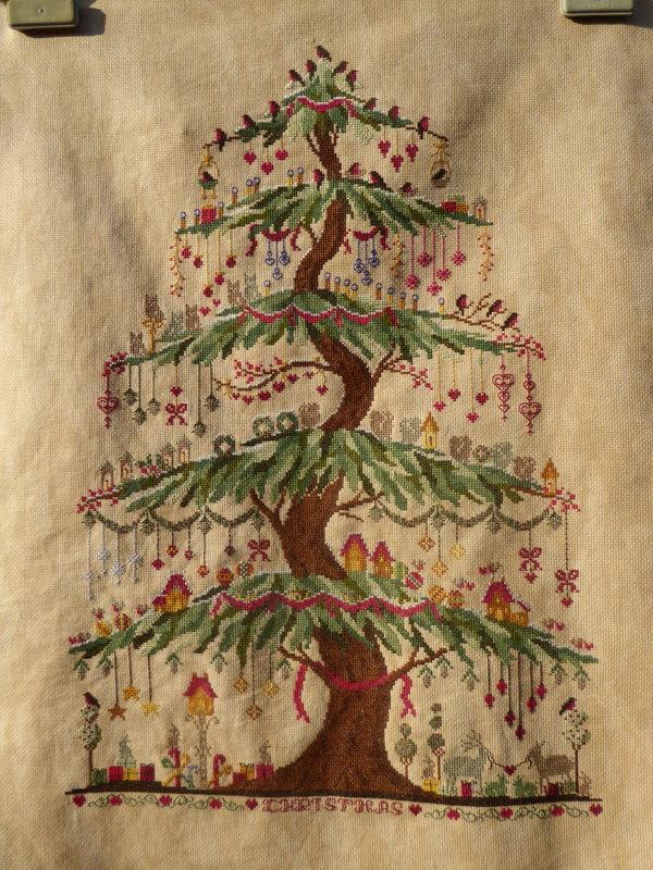 SAL Christmas Renato de Pascale 57 170615075445778059