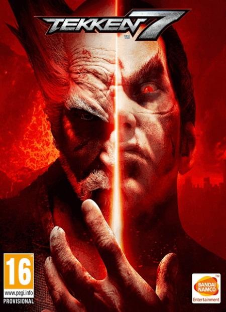 Tekken 7 Deluxe Edition (2017) [PC]