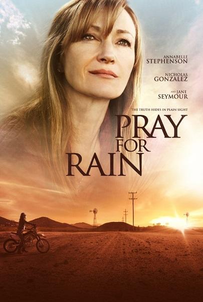 Módl się o deszcz / Pray For Rain (2017) PLDUB.480p.WEB-DL.Xvid.AC3-MX / Dubbing PL