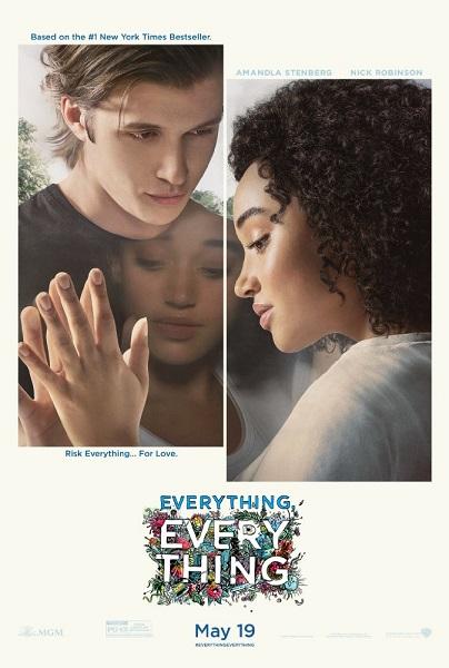 Ponad wszystko / Everything, Everything (2017) PL.SUBBED.720p.BRRip.XViD.AC3-MORS | NAPISY PL