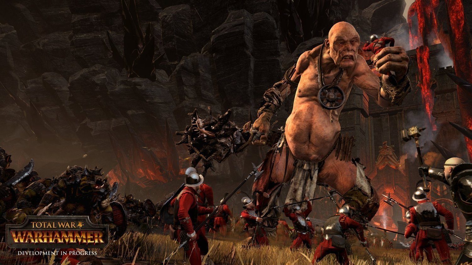 Total War: WARHAMMER image 3