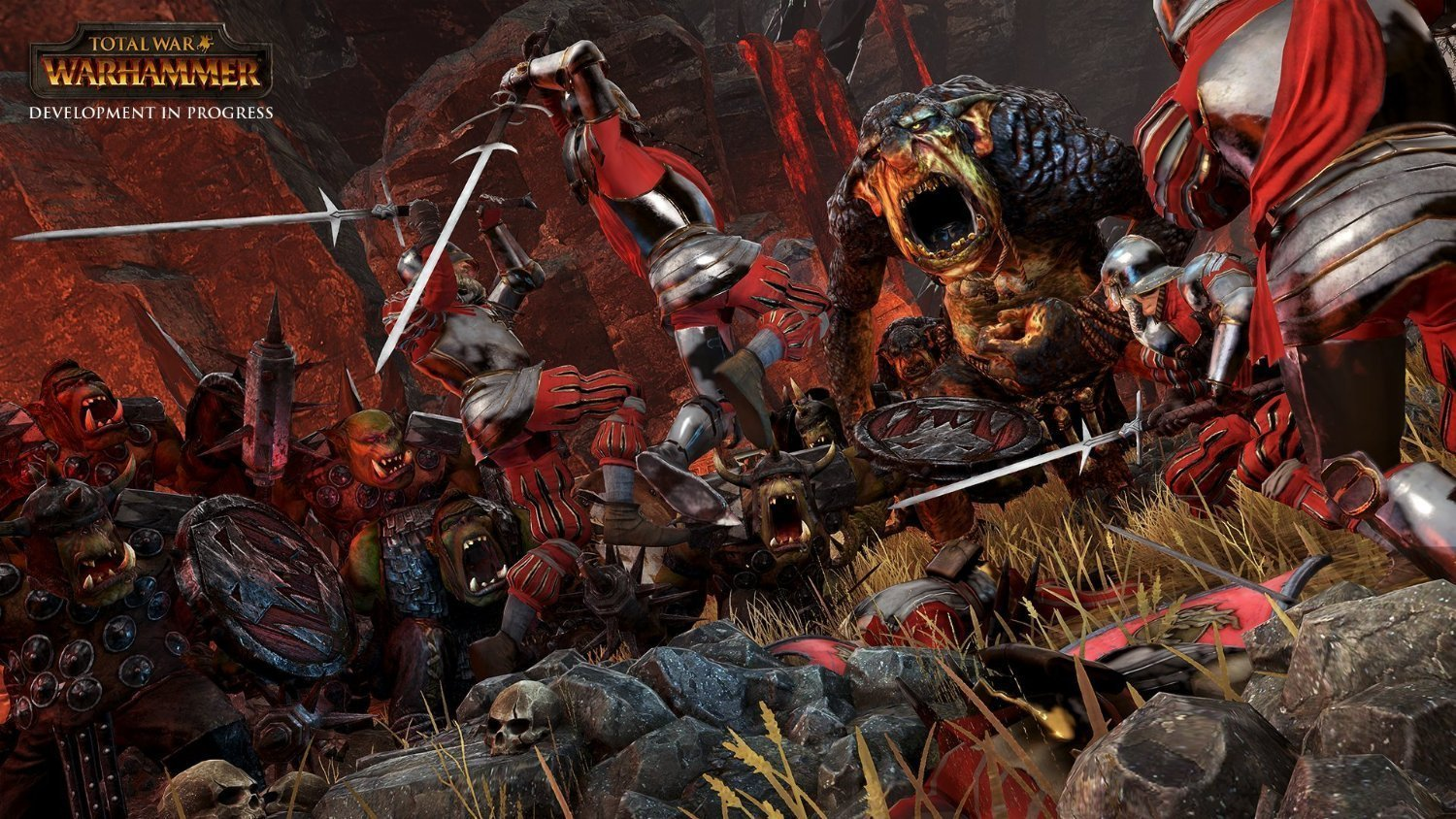 Total War: WARHAMMER image 1