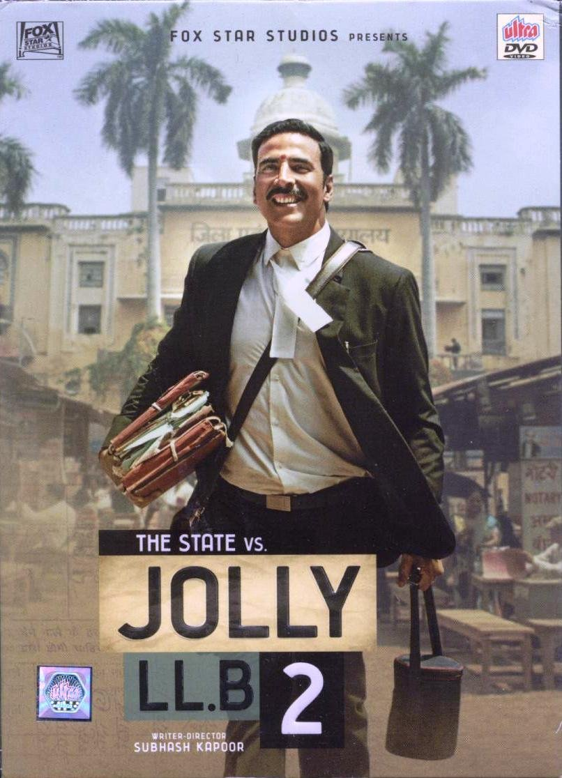 Jolly LLB 2 (2017) poster image