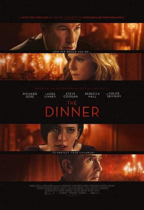 Kolacja / The Dinner (2017)