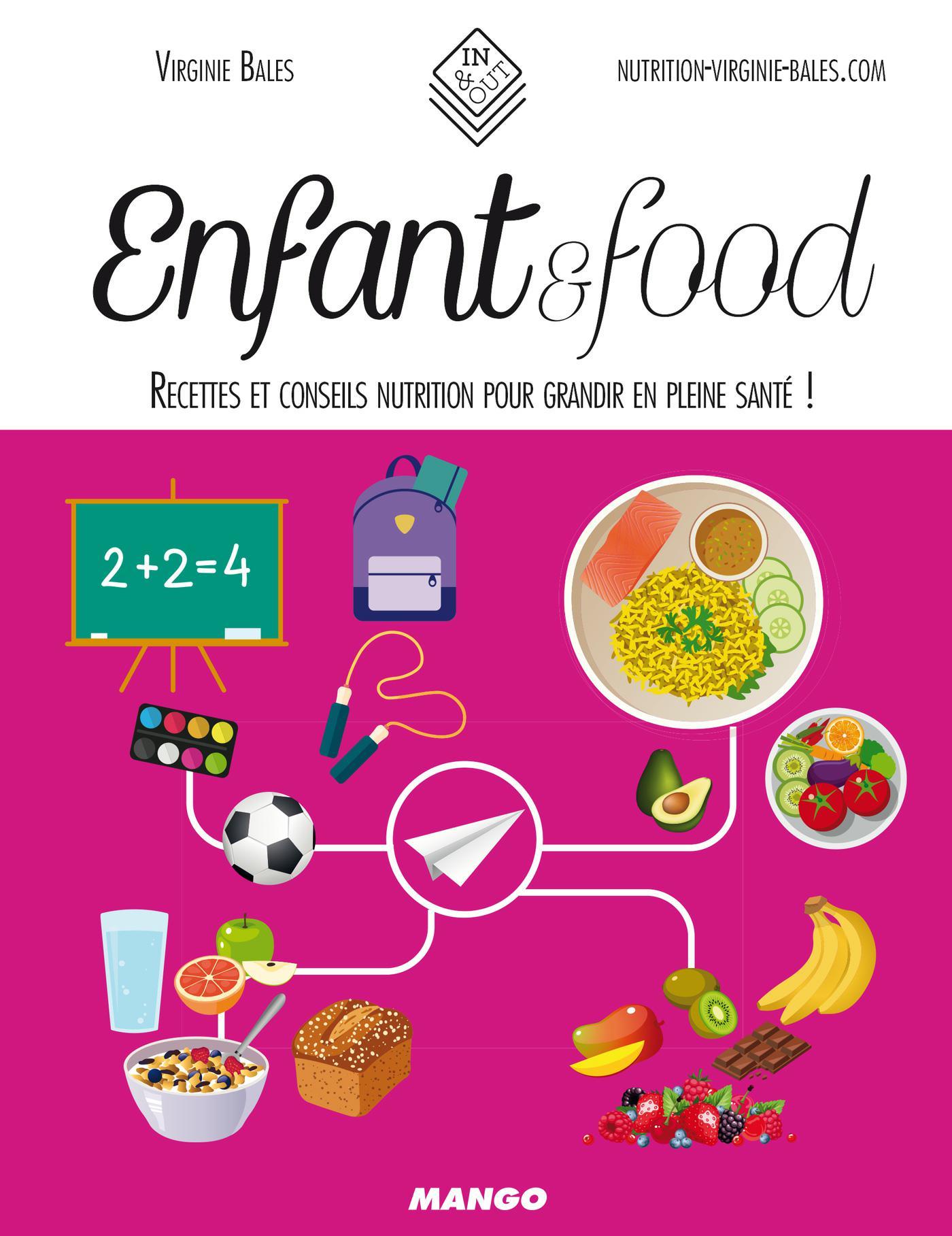 télécharger Enfant & food. Mango