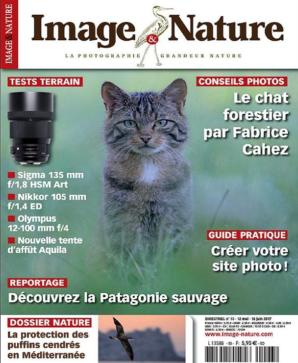 télécharger Image et Nature N°93 - Mai-Juin 2017