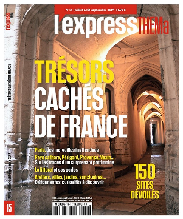 télécharger L'Express Théma N°15 - Juillet-Septembre 2017