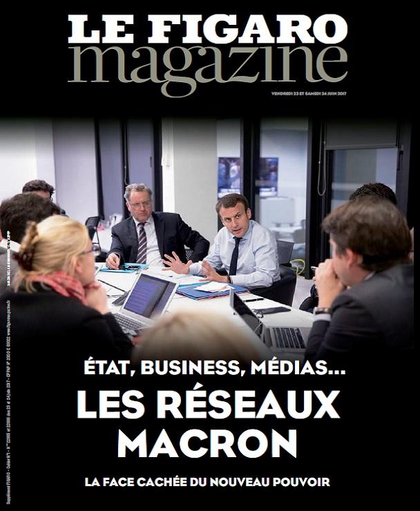 télécharger Le Figaro Magazine Du 23 Juin 2017