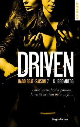 TELECHARGER MAGAZINE Driven Saison 7 Hard Beat - K Bromberg
