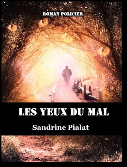 TELECHARGER MAGAZINE Sandrine Pialat - Les enquêtes d'Eleanor Rise T1 Les yeux du Mal