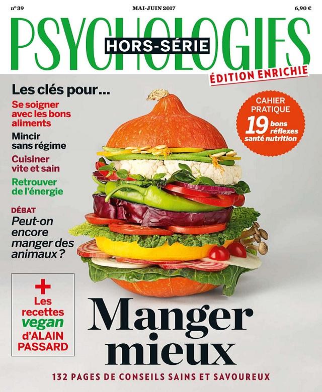 télécharger Psychologies Hors Série N°39 - Mai-Juin 2017
