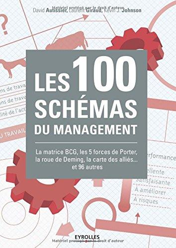 TELECHARGER MAGAZINE Les 100 schémas du management