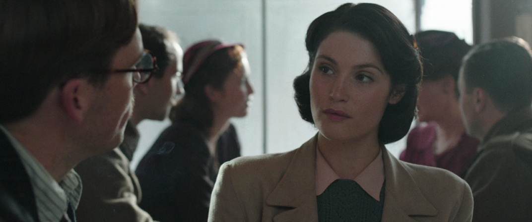 Their Finest (2016) image